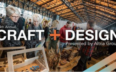 54th Annual Craft + Design Show