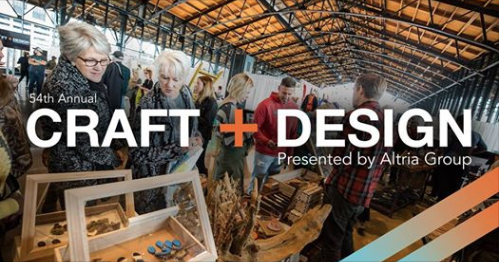 54th Annual Craft + Design Show